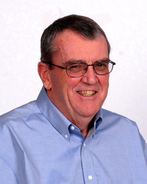 Dan Overholser